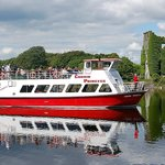 Corrib Princess River Cruise