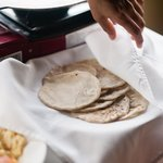 Learn how to make your own tortillas with us