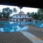 Swimming pool No.2