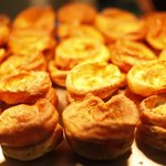 The Best Yorkshire Puds!