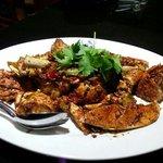 xo lobster very testy yummy