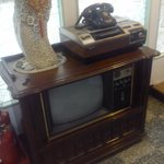 antique electronic device