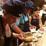 Teambuilding in Viscri with Societe Gourmet Cooking Classes