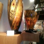 Amazing wood work by Keola Sequeria - cooke pine and wenge