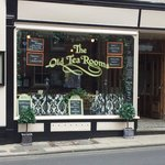 Old Tea Rooms