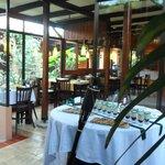Foto de Restaurant El Jardin San Jose