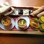 Breakfast for two :)