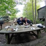 Prospect Mountain Campground Foto