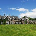 Ballathie House Hotel