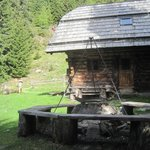 Bischofhütte