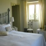 Lovely beautifully decorated rooms