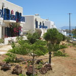 Aegean Star Hotel Apartments Foto