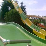 Hotel Water Park Thrill