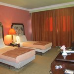 Foto de Zayed Hotel