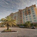 Photo de Radisson Hotel Orlando - Lake Buena Vista