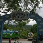 Ben and Jerry ice cream factory! MUST SEE!