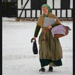 vinterpåklædning