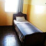 Quarto / Room / Habitacion