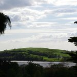 The View Over Kirkcudbright from Chattan House