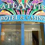 Atlantis Hoteles - Hotel Copoazú - Iquitos