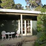 Fantail Bush Cottage