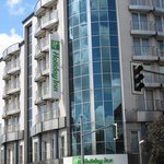 Holiday Inn, Prenzlauer Allee, Berlin