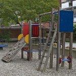Private Hotel Playground