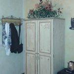 """angolo della camera """"G. Klimt"""""""