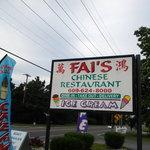 Fai's Chinese Restaurant resmi