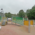 Queens Park Kids Playground
