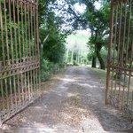 Arriving at Pieve di Caminino