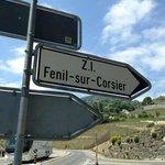 Fenil-sur-Corsier