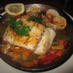Sea bass Yummy!!