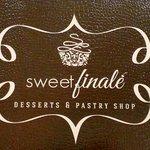 Sweet Finale logo