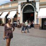 No Mercado Central