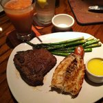 Фотография Outback Steakhouse