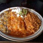 Enchilada  Ranchero