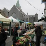 The Galway Market