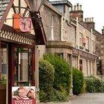 The Innkeeper's Lodge Edinburgh, Corstorphine