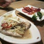 milkfish is delicious