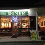 Greek Island Diner