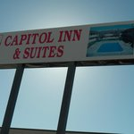 Hotel sign to look for.