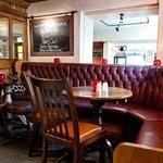 Restaurant at the Innkeeper's Lodge Cramlington