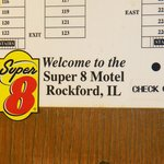 Super 8 Rockford IL