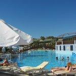 Incekum Beach Resort Foto