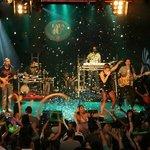 brazilian rock, MPB and samba