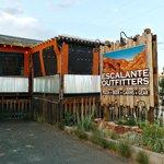 Escalante Outfitters Cafe