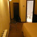 Nice size room 8