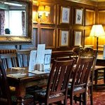 Restaurant at the Innkeeper's Lodge Solihull, Knowle