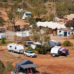 Bungles Caravan Park & Station Stay